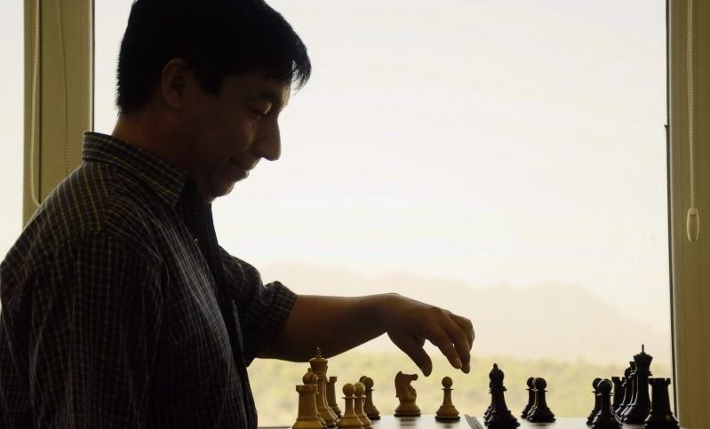 """El Nº 1 de México desplegará su mejor ajedrez en la """"Copa Provincia de San Luis"""""""