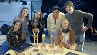 Por cuarta vez, Contextos es nominado a los  Premios Carolina Tobar García