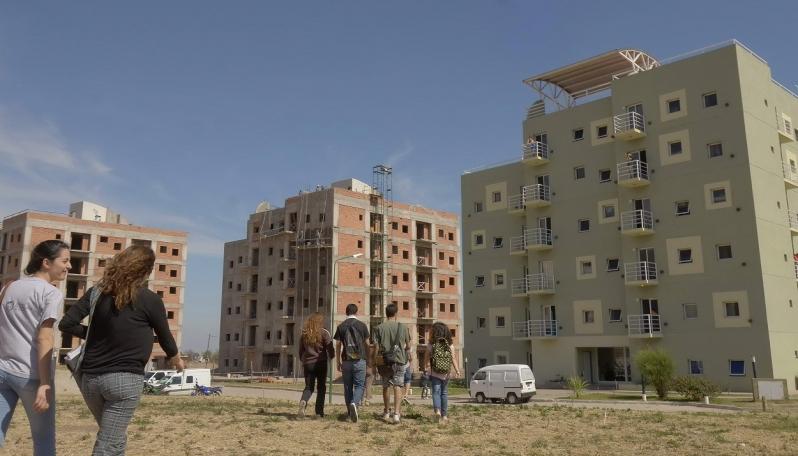 Residencias ULP: más capacidad y  oportunidades para construir tu futuro