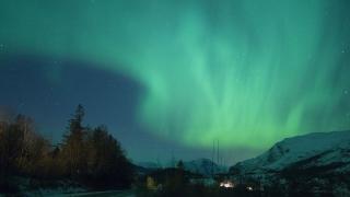 Tormentas solares, un fenómeno impredecible que ofrece espectáculos únicos