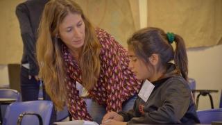 Inscribite como docente asesor y acompañá  a los chicos en esta aventura de aprendizaje