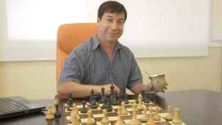 Gilberto Hernández volvió a ser el monarca del ajedrez de México