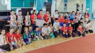 El ajedrez puntano sumó un nuevo hito con el XV Torneo Nacional Escolar