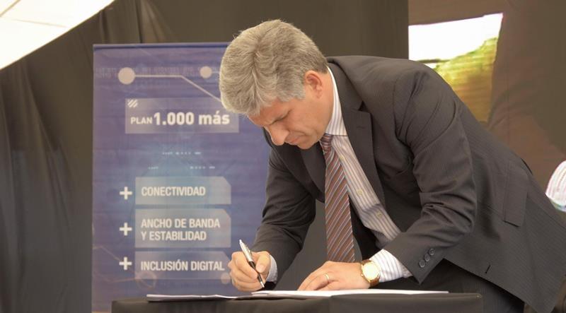 El proyecto que asegura inclusión digital en cada rincón de la provincia
