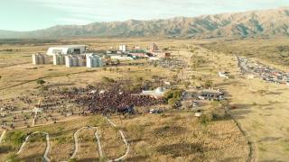 Año récord: el PALP fue visitado por más de 30 mil personas en 2019