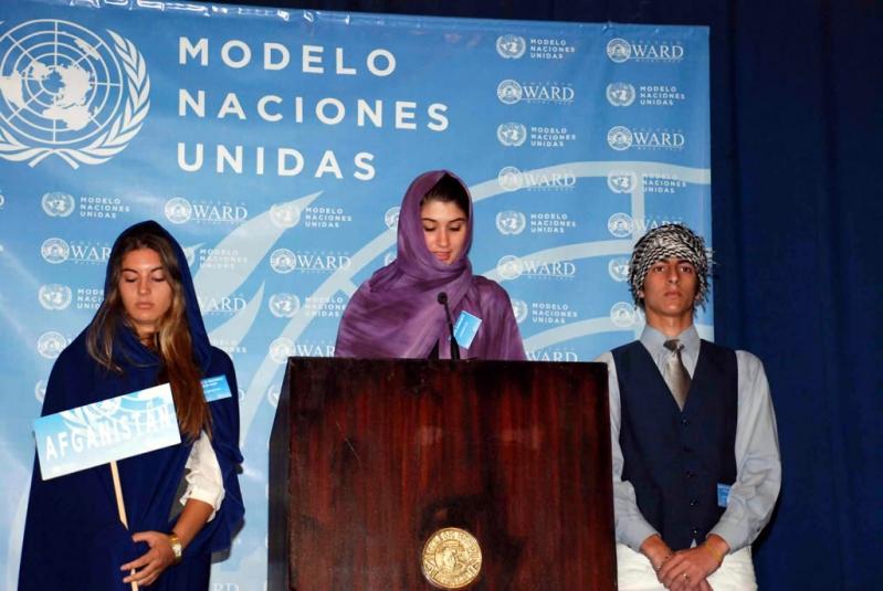Alumnos de la ULP participarán de un simulacro de los órganos de la ONU
