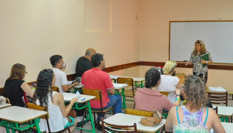 Inglés para adultos, un curso especialmente diseñado para los mayores de 50 años
