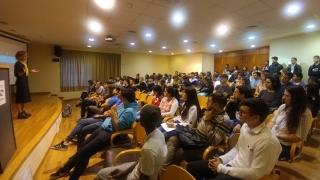 San Luis 3.0 presente en el VII Congreso Innovación, Ambiente e Ingeniería