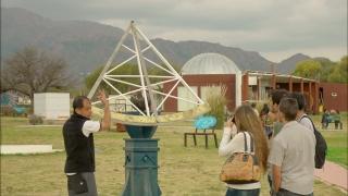 Brindarán jornadas de actualización a informantes turísticos de toda la provincia