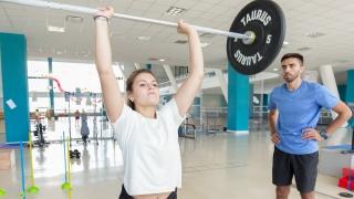 Agustina Lahiton representará al país en el Panamericano Junior de Judo