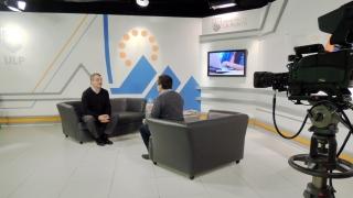 Portal ULP cumple 250 programas en el aire de la televisión puntana
