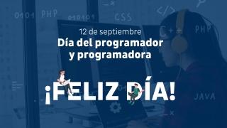 Hoy se conmemora el Día del Programador