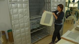La ULP recicló una tonelada de papel en el 2014