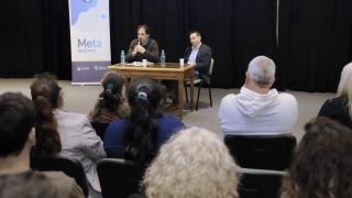 Realizaron el segundo Encuentro Literario de la ULP