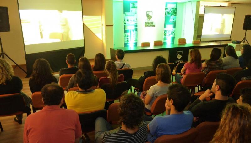 Creatividad y talento en la exposición visual de la ULP