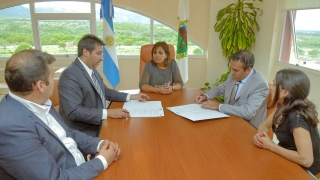 Los beneficios de la Firma Digital llegan al Consejo Profesional de Ciencias Económicas de San Luis