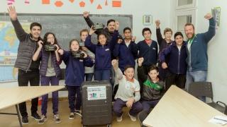 Expediciones Olímpicas: la nueva propuesta de vanguardia educativa de la ULP