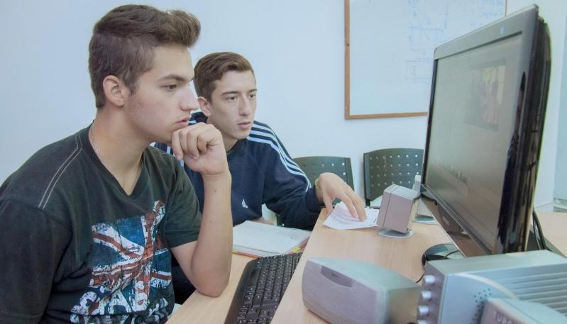 Estudiá en la ULP y sé parte del detrás de escena del mundo audiovisual