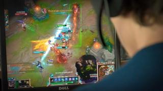 League of Legends, el juego que eligen los gamers puntanos