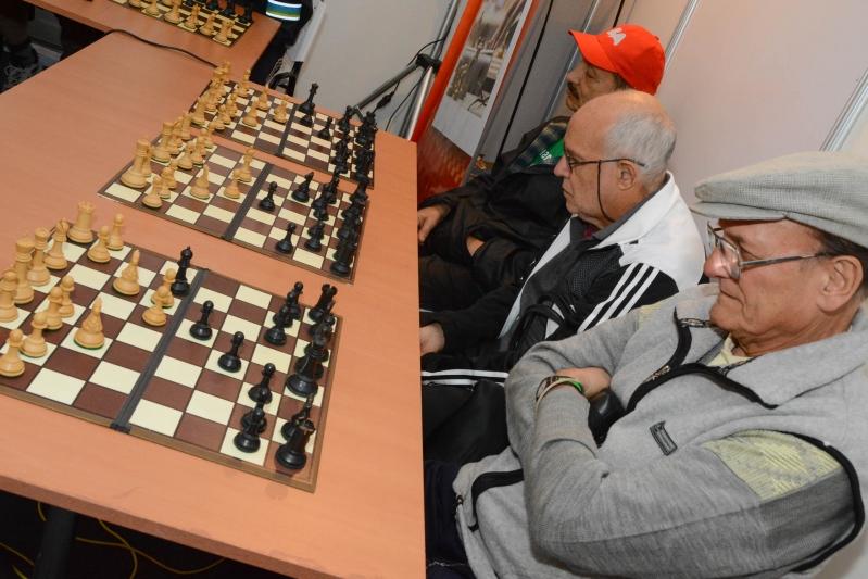 El ajedrez de la ULP conquistó a los visitantes de #SanLuisDigital
