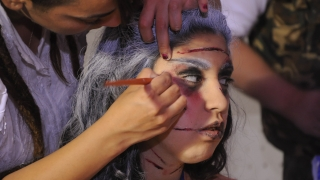 El maravilloso mundo del FX Make Up presente en San Luis Digital
