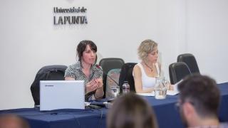 Gran convocatoria de postulantes a la nueva maestría de la ULP