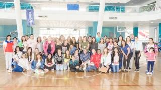 Integrantes de los talleres de turismo del Plan Solidario visitaron la ULP