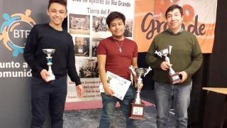 Los entrenadores de la Escuela de Talentos de la Universidad de La Punta lograron importantes triunfos en el sur del país