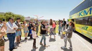 Los Mega Programadores arribaron a San Luis tras una intensa semana en Estados Unidos