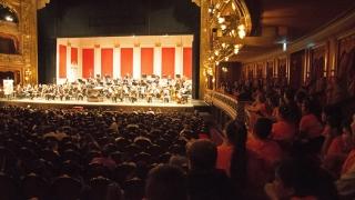 """Los alumnos de Anchorena disfrutaron del concierto """"Cuadros de una exposición"""""""