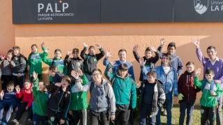 Los proyectos escolares toman vida en la ULP