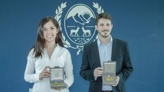 El Senado de la Nación reconoció a los campeones argentinos de ajedrez y a los subcampeones de la RoboCup 2016