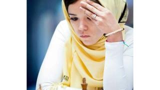 Ayelén quedó afuera del Mundial de Ajedrez  de Irán ante una de las mejores del certamen