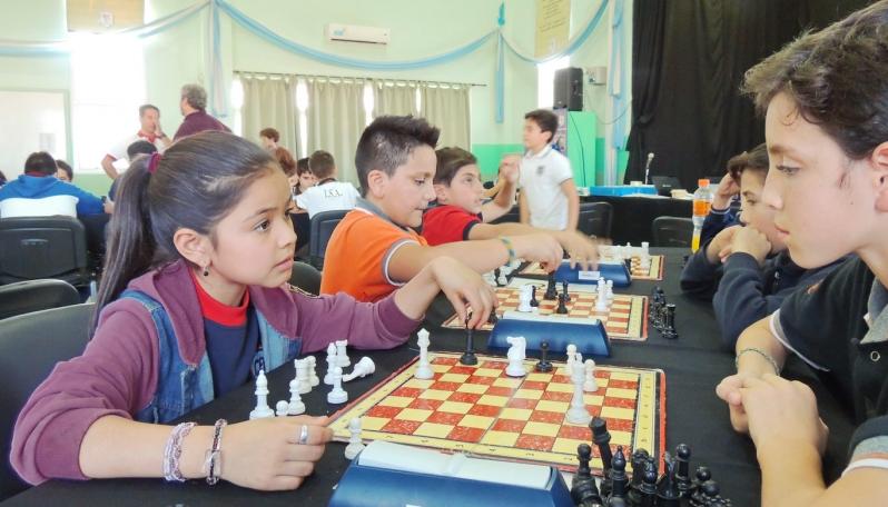 Este viernes arrancan los campeonatos provinciales de ajedrez en la ULP