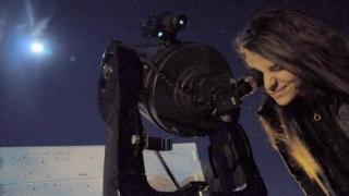 Vení hoy al PALP y disfrutá de una Noche Astronómica mágica