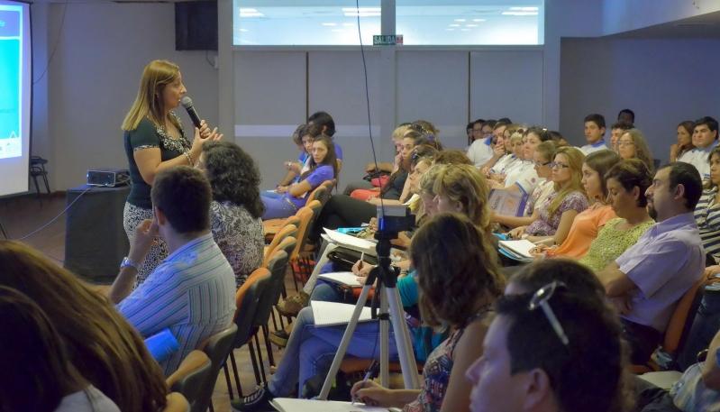 Los docentes del PIE tendrán su segunda semana de capacitaciones en la ULP