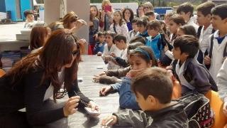 Ciencia y medio ambiente en las escuelas de San Luis