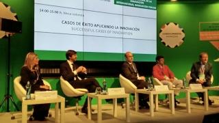 La Agenda Digital Sanluiseña fue presentada en Málaga