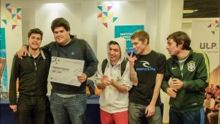 GoodFellas festejó el bicampeonato en la ULP
