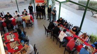 La ULP organizó el 6º Torneo Integrador de Ajedrez en el Servicio Penitenciario