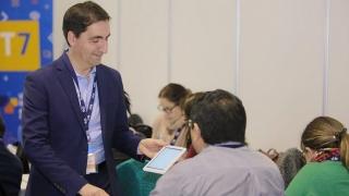 Las plataformas educativas Puntanas despertaron el interés de docentes de todo el país