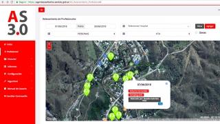 Ramón Carrillo: la plataforma que soluciona y mejora la gestión de la información de salud de manera eficiente