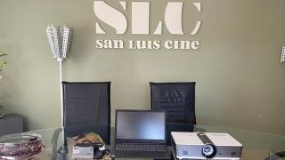 San Luis Cine recibió un aporte del INCAA