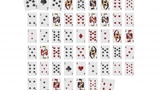 Matemagia: magia y matemática unidas para entretener