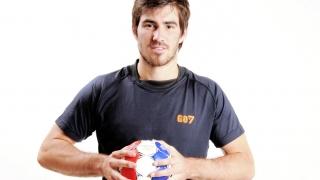Handball: Sebastián Simonet brindará toda su experiencia en San Luis