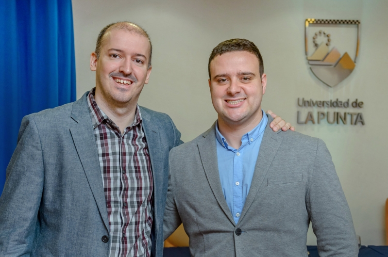 San Luis y la ULP son reconocidos internacionalmente en la élite del ajedrez