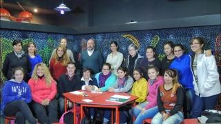 Estudiantes de turismo de la ULP experimentaron ser guías astronómicos por un día
