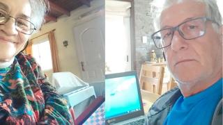 Adultos mayores de San Luis y Córdoba participaron de un torneo en la plataforma Lichess