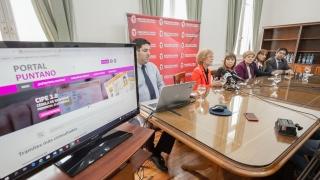 Con el Portal Puntano se puede hacer el seguimiento de causas judiciales