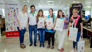 La ULP premió a docentes puntanas  por promover la lectura en las aulas